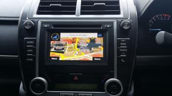 Car Gps Toyota Integration Toyota Camry 2015 S Amp Sx Navigation Kit