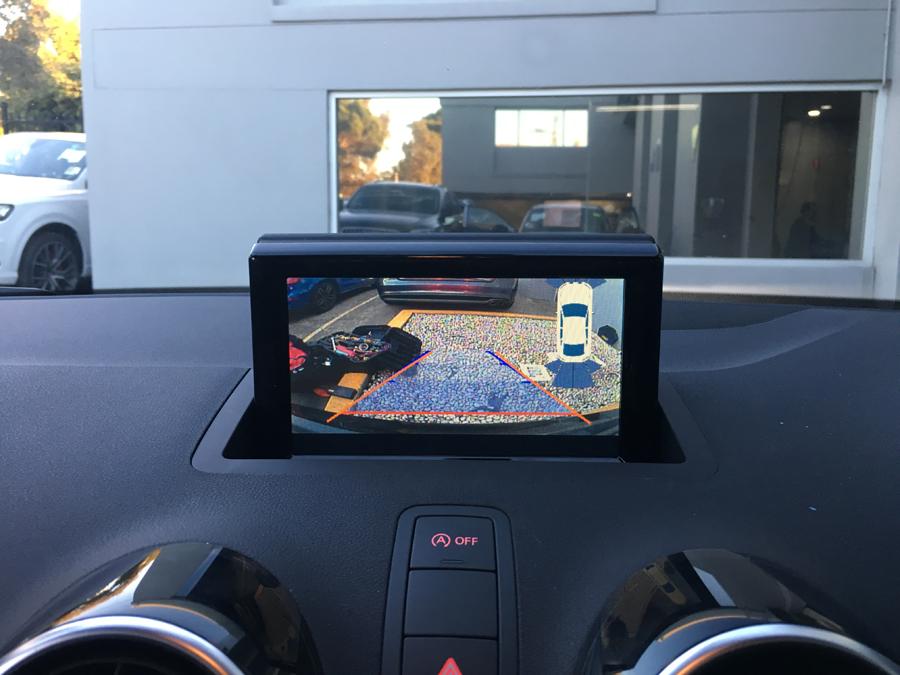 Car GPS, Audi Integration, Audi A1 Multi-Media Navigation