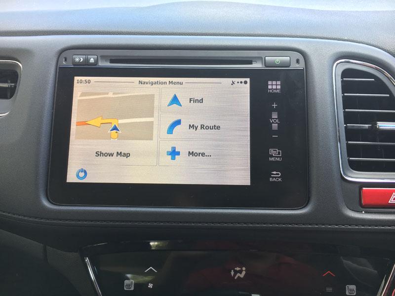 Car Gps Honda Gps Honda Hrv Amp Jazz Amp City Amp Odyssey Integration Gps